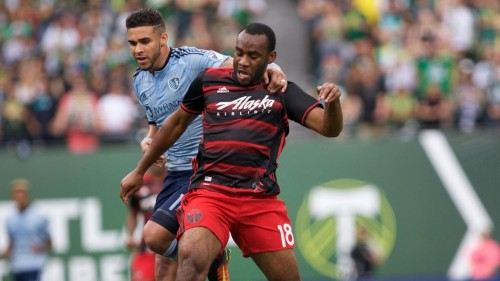 Re-Signing: Okugo Continues w/Timbers