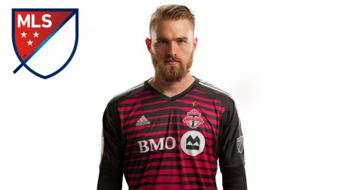 Signing: Toronto FC Adds GK Caleb Patterson